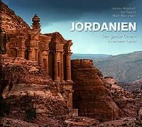 Fotobuch Jordanien von Karsten Mosebach
