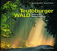 Fotobuch Teutoburger Wald
