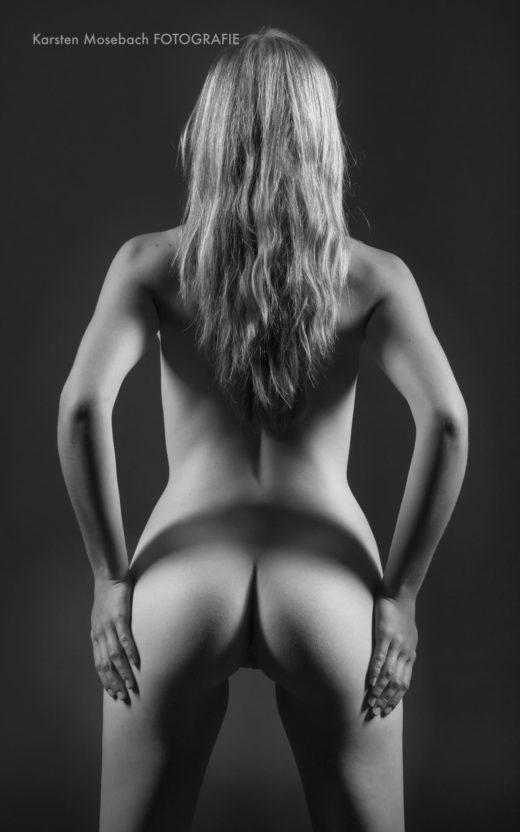 Aktfoto, Foto Karsten Mosebach