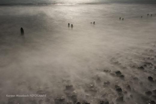 Brandung, Foto Karsten Mosebach