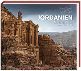 Fotobuch Jordanien