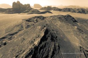 Jordanien-Foto, Aufnahme von Karsten Mosebach aus dem Bildband Jordanien