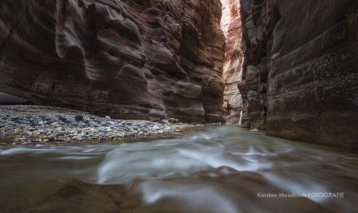Jordanien-Foto, Aufnahme von Karsten Mosebach aus dem Fotobuch Jordanien