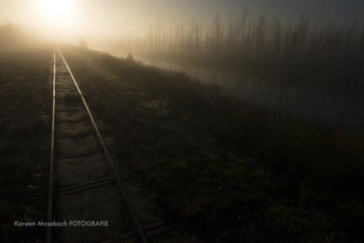 Moorbahn, Foto Karsten Mosebach