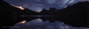 Cradle mountain, Tasmanien, Foto Karsten Mosebach