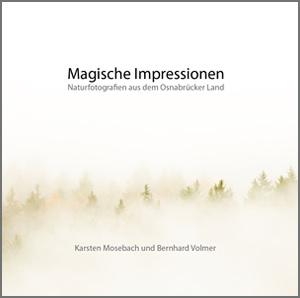 Magische Impressionen – Naturfotografien aus dem Osnabrücker Land